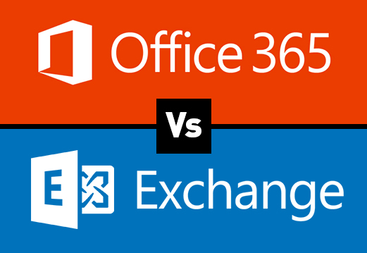 IT Support: Exchange or Office 365 ?