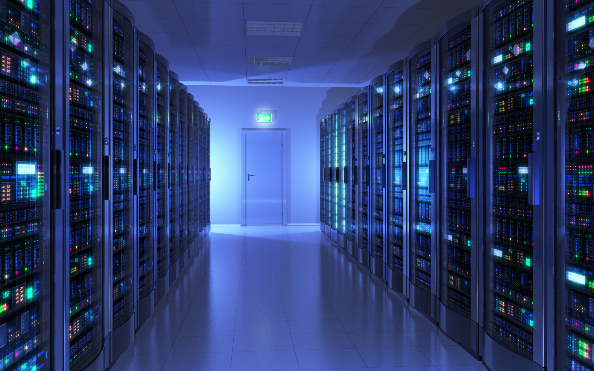 Can you benefit from outsourcing your IT infrastructure?