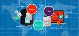 Advantages of Data Backup and Recovery Services