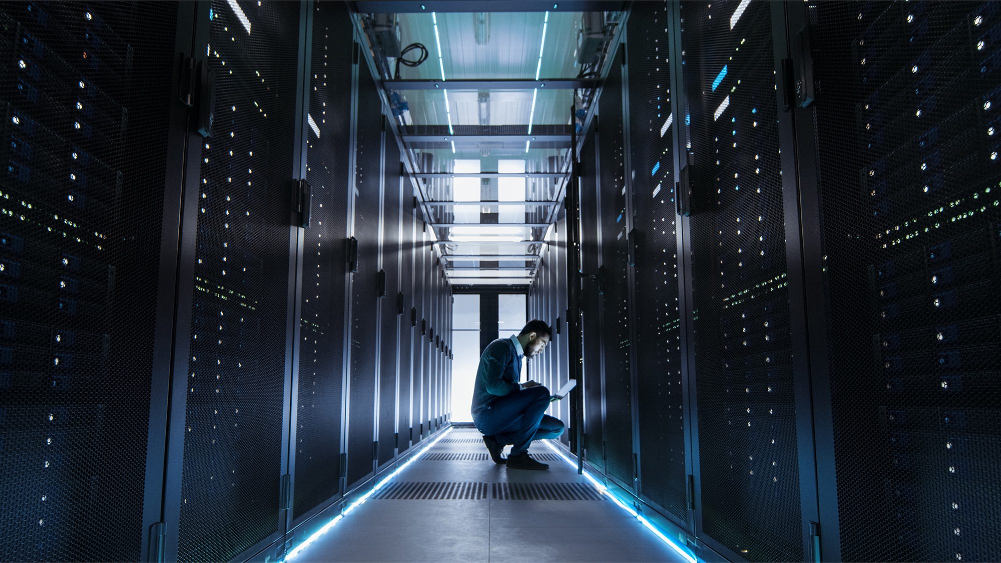 Data Center Management: What it is and Why You Should Consider it